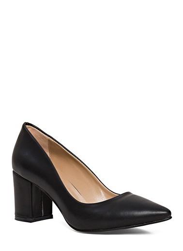 Sole Sisters Topuklu Ayakkabı Siyah - Herden2 Siyah